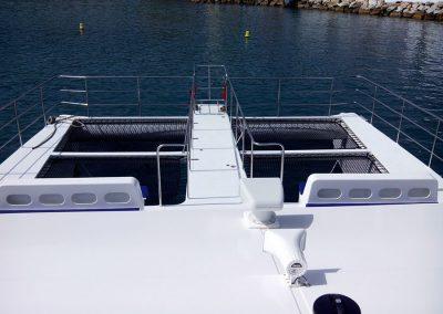 Boat Charter Marbella