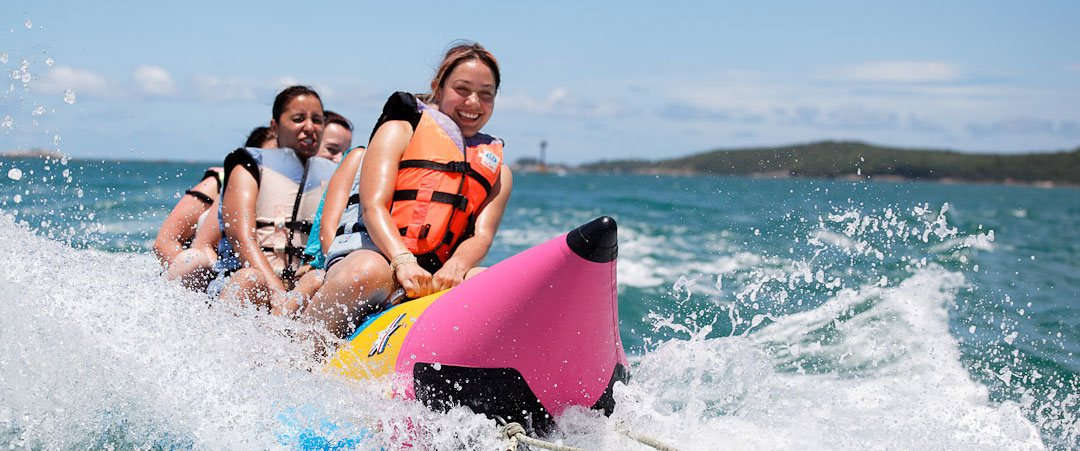 Catamaran and Speedboat Trips - Perfect for Groups!