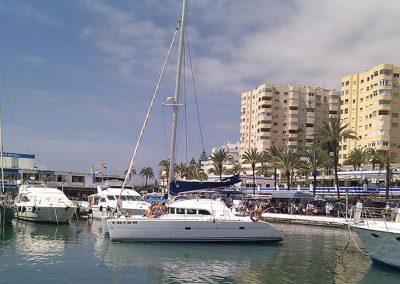 Estepona Catamaran Charter